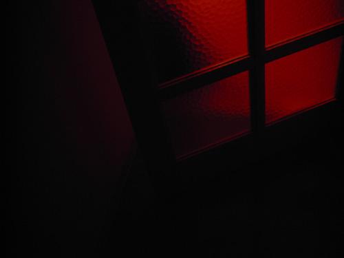 【画像】ポラデジ izone 550で撮影したドア